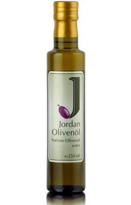 Jordan Olivenöl 0,75 l Lesbos